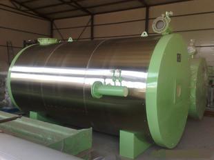 生物质锅炉案例