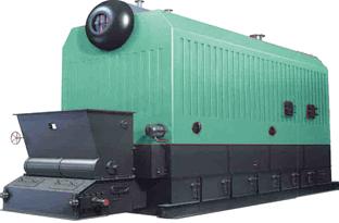 导热油锅炉的安全使用事项