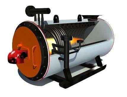 导热油炉能为企业生产和城市环境带来哪些好处